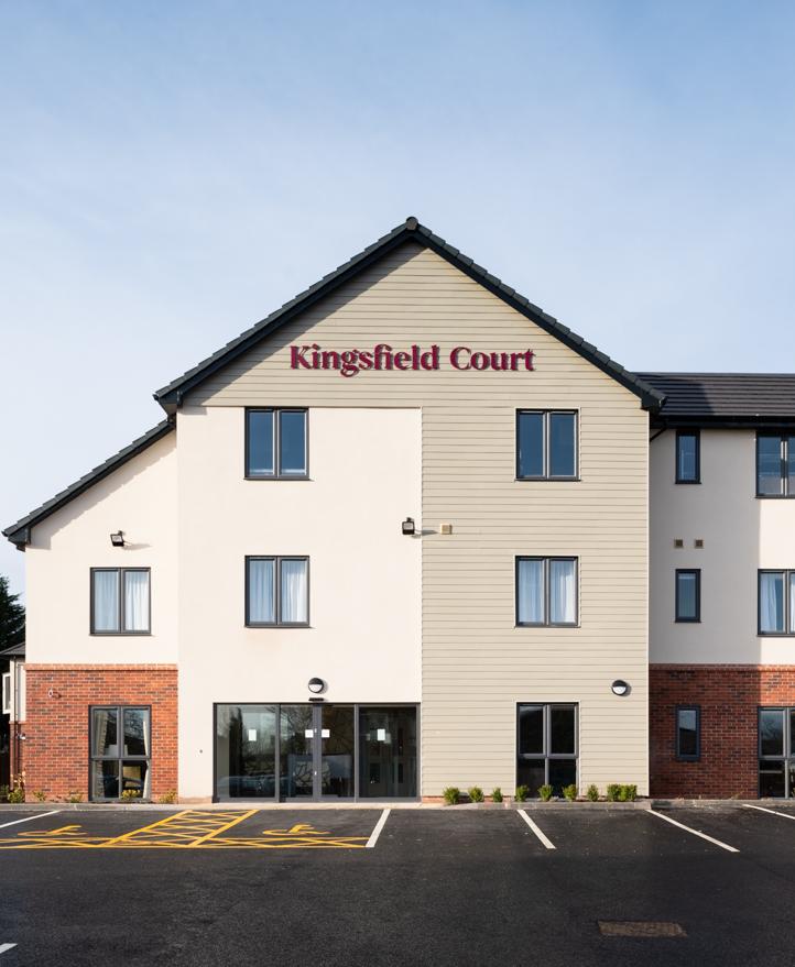 Kingsfield Court
